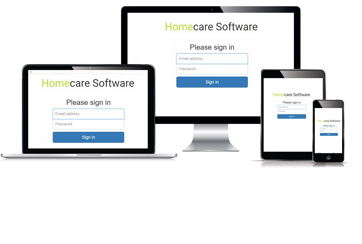 Homecare Software